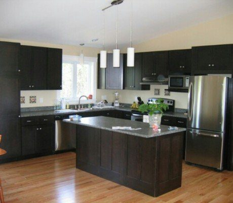 kitchen cabinets surrey bc - custom kitchen cabinets vancouver north
