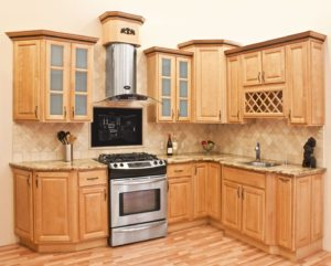 Kitchen Cabinets Surrey