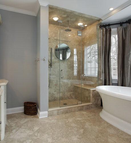 Kitchen Cabinets Surrey Bc: Luxury Bathroom Renovations Contractors Surrey BC, Vancouver
